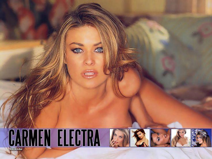 carmen electra | Carmen Electra resim, Carmen Electra poster, Carmen ...