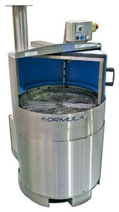 Guyson Formula 750 hot washer for cleaning race engines