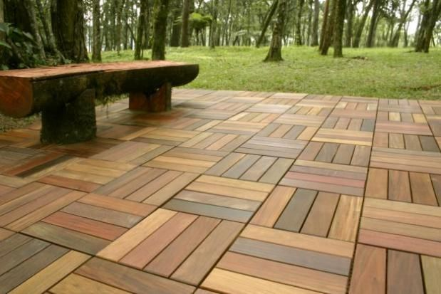 outdoor patio tile designs home decore pinterest