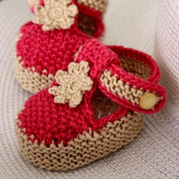 OH MY GOSH! Heidi's baby might get these...or something similar.