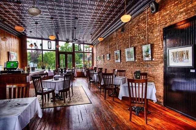 One of my favorite restaurants rochester local pinterest