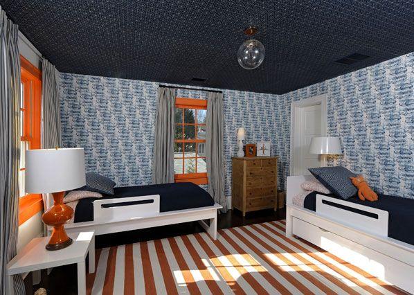 ally banks - boys room