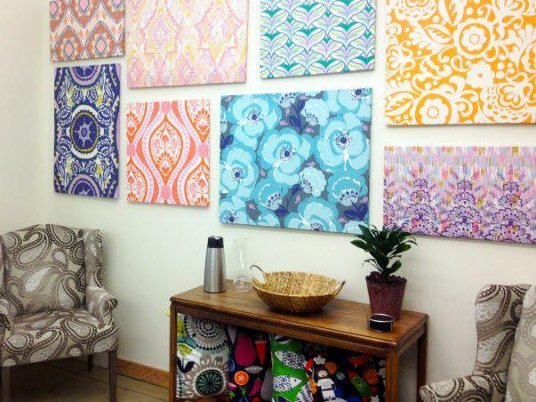 In the Studio With Designer Nancy Fire (http://blog.hgtv.com/design/2014/02/19/in-the-studio-with-designer-nancy-fire/?soc=pinterest)