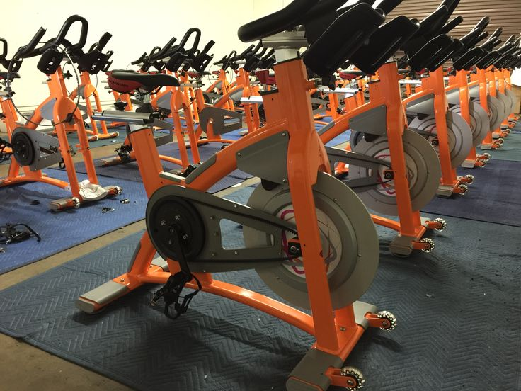 Avoid Exercise Plateaus With Indoor Cycling Synergy Workouts