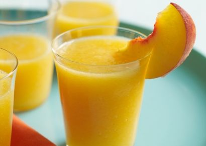 Perfect Peach Recipes | Food | Pinterest