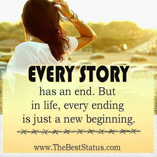 Quotes about starting over quotesgram - The house in which life starts over ...