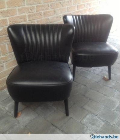 Retro expo 58 lounge cocktail stoel zetel design