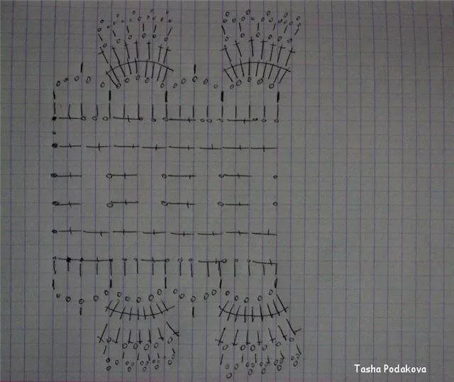 Узоры для вязания шапочек для девочек