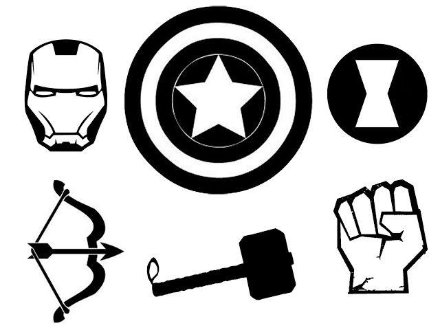 Hawkeye Symbol Marvel Animalcarecollegefo