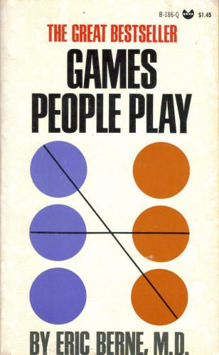 Games People Play (book)