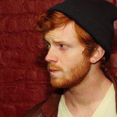 Hot Ginger Men with Beards