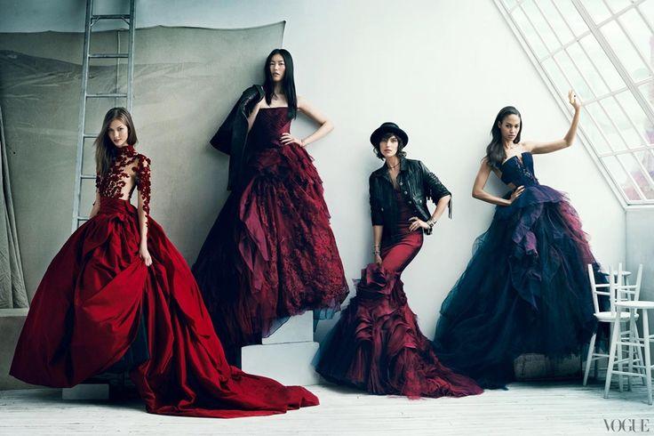 Vogue September 2012Vogue September 2012