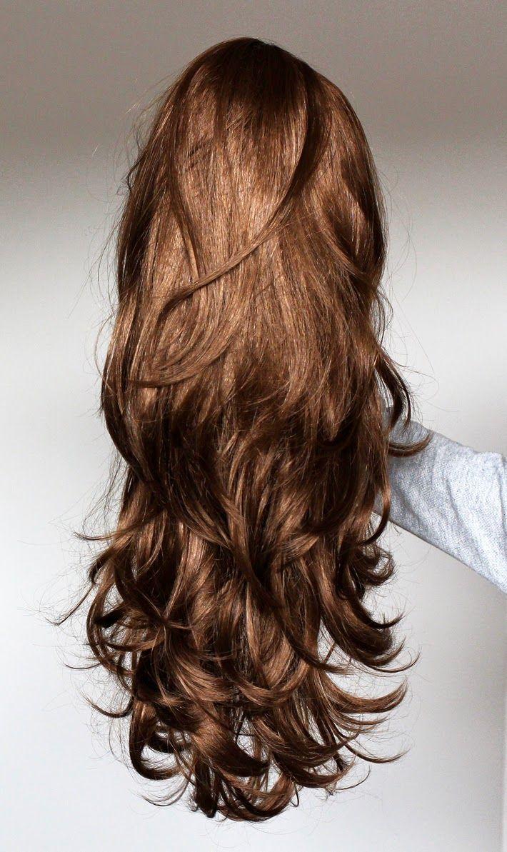 Wigs 3 4 19