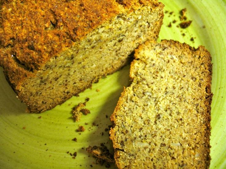 Paleo Pumpkin Bread Recipe | Pumpkin stuff | Pinterest