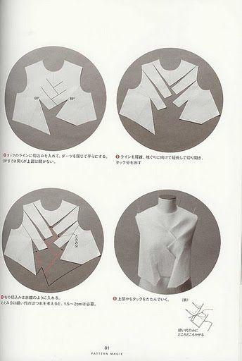 Magic Pattern 1 book - Sala Sara - Picasa Albums Web