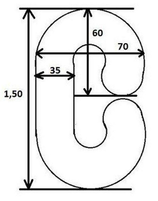 Подушка для беременных как сшить своими руками 44