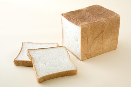 Shokupan: Japanese white bread - This stuff is amazing. Makes the BEST ...