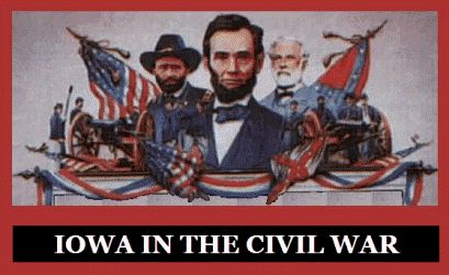 iowa in the civil war Welcome to the 39th iowa's headquarters on the web we host the best and the biggest civil war reenactment in the upper midwest.