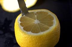 lemon mint granite - GREAT recipe! | no more frankenfood for us | Pin ...