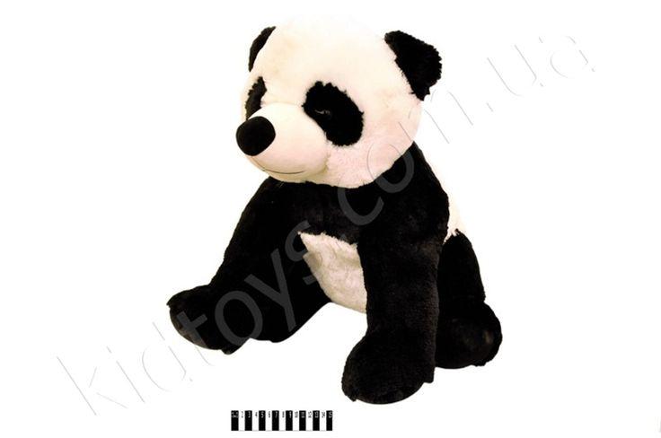 Мягкие игрушки панда выкройки