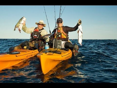 17 best images about extreme kayak fishing on pinterest