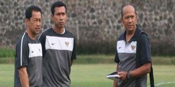 Darmawan dan Aji Santoso Sudah Tentukan Daftar Nama Pemain Timnas U-23