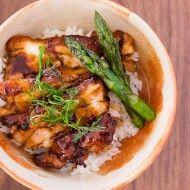 Chicken Teriyaki | Recipe
