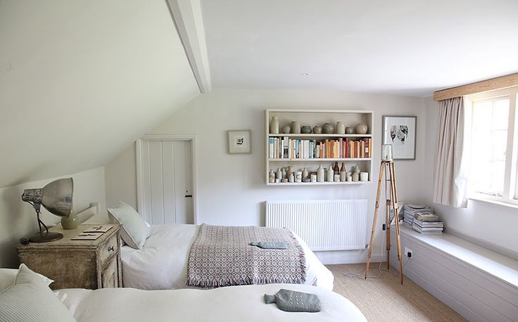 Beautiful guest bedroom chill out space pinterest for Pictures of beautiful guest bedrooms