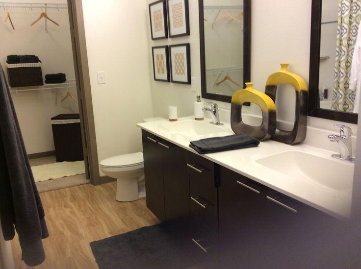 A2 Floor Plan Bathroom Vv Amp M Apartments In Dallas New