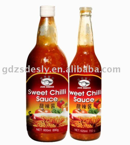 Thai Sweet Chili Sauce | FOOD ;] | Pinterest