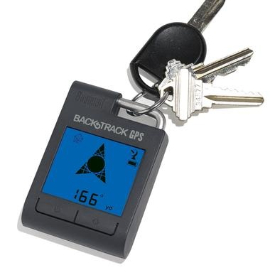 Eaily find your car in any parking lot - GPS Homing Device