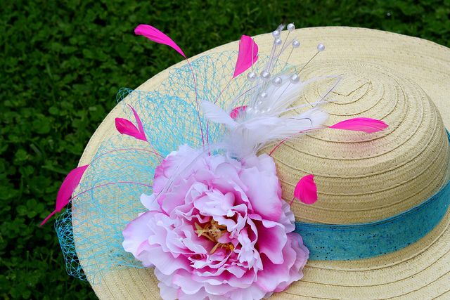 how to make a derby hat