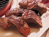 Sweet 'n' Smoky Kansas City Ribs | Recipe