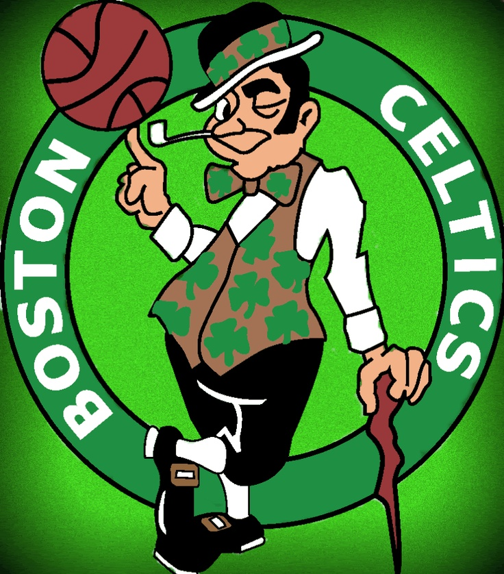 Logo | Boston Celtics