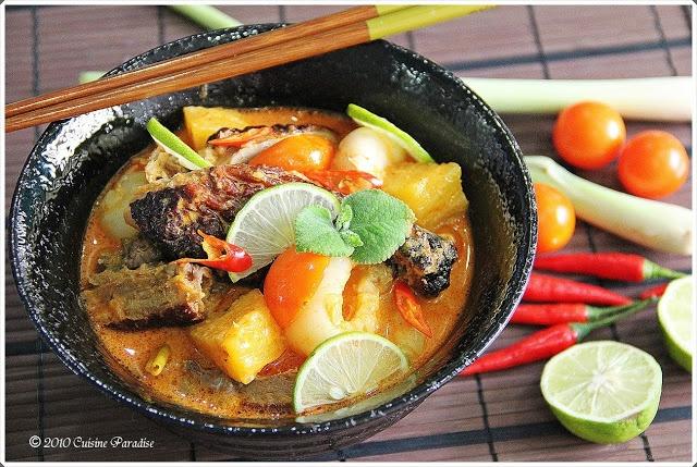 Thai Red Duck Curry | foodie stuff | Pinterest