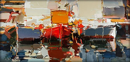 Josef Kote art....