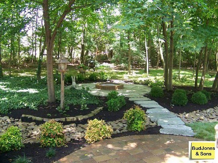 Backyard landscaping ideas in cincinnati garden ideas for Outdoor landscaping ideas