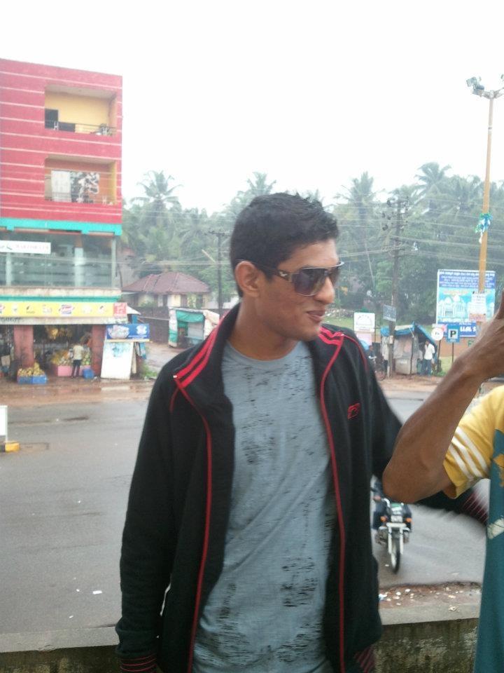 In Mangalore