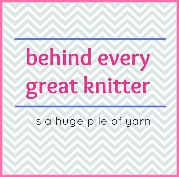 Knitting And Crocheting Quotes : Crochet / knit quote ctextile aime Pinterest