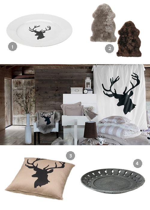 Decoracion De Interiores Ikea ~ Muestra de la nueva colecci?n Tr?us de Ikea  un refugio de monta?a