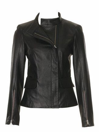 Online Clothing Stores Leather Jacket Patterns