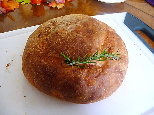 Potato rosemary bread | Favorite Recipes | Pinterest