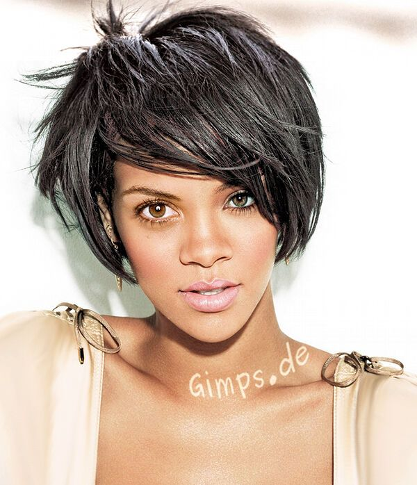 pinterest short black hairstyles : short hair color ... for short hair. Here is a short bob style as ...