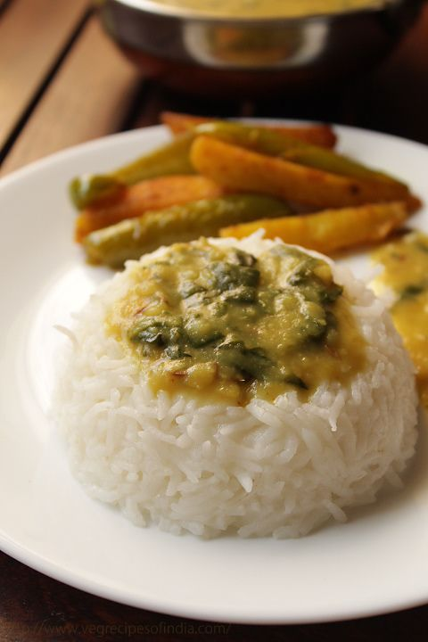 palak dal: palak dal recipe, spinach dal, spinach dal recipe