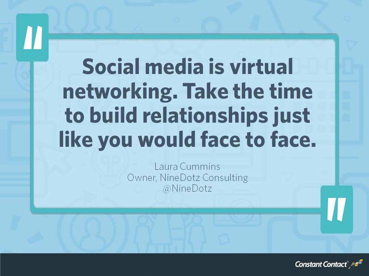 social media relationship dating blogs