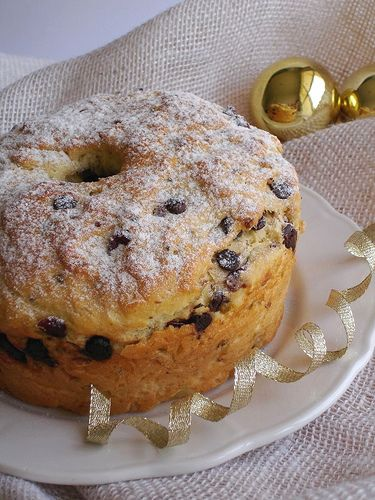 Pin by Angela Pietrantonio on Dessert ~ Coffee Cakes & Rolls | Pinter ...