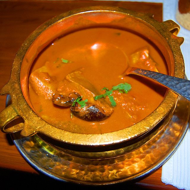 Goan fish curry is an ever popular dish in Goa, and one of the most ...