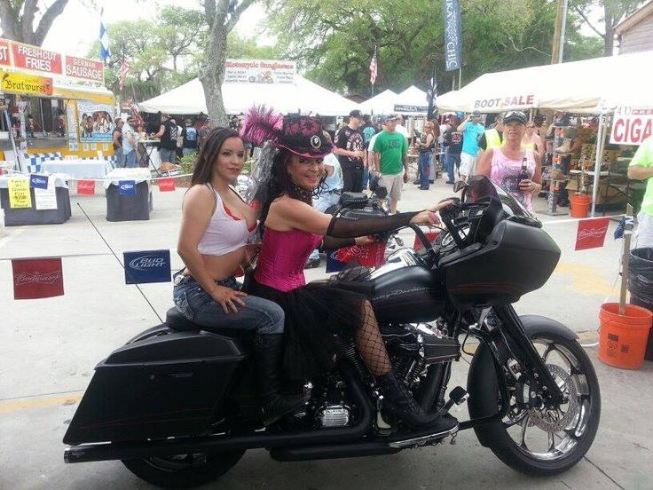 When Is Myrtle Beach Spring Bike Week