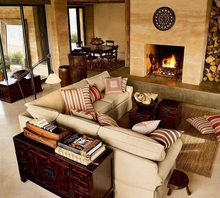 love our pottery barn sectional pottery barn pinterest