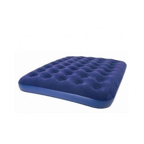 Full Size Air Bed Mattress Camping Inflatable Luxury